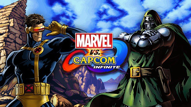 Marvel vs Capcom Infinite Rumored to Feature Multiple DLC Character Packs in a Year