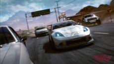 Need for Speed: Payback gameplay