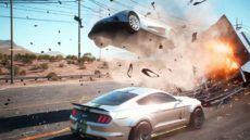 Need for Speed: Payback Project Scorpio, Need For Speed: Payback gameplay
