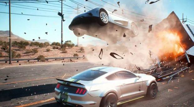 Need for Speed: Payback Project Scorpio, Need For Speed: Payback gameplay, Need For Speed: Payback Soundtrack