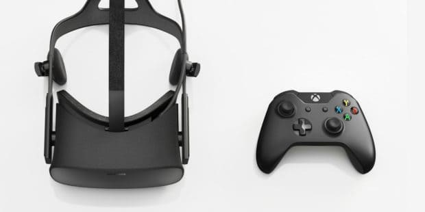 Xbox One VR