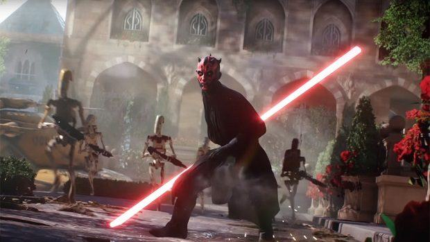 Star Wars: Battlefront 2 Darth Maul Guide | Star Wars: Battlefront 2 Unlockable Characters Guide | Battlefront 2 Starfighter Assault mode, Star Wars Battlefront 2 Beta system requirements