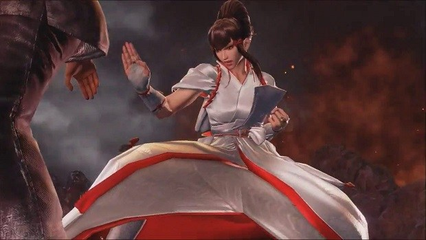 Tekken 7 Kazumi Mishima Tips, Frame Data, Custom Combos, and Strategies