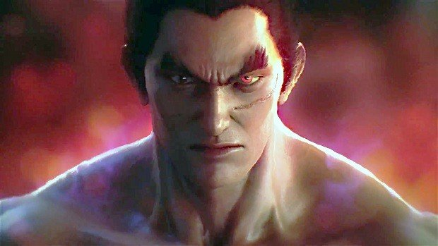 Tekken 7 Kazuya Tips, Frame Data, Custom Combos, and Strategies