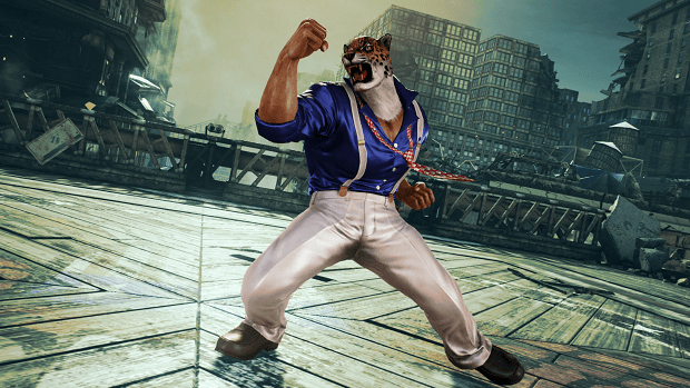 Tekken 7 Has Sold-In Over 2 Million Copies