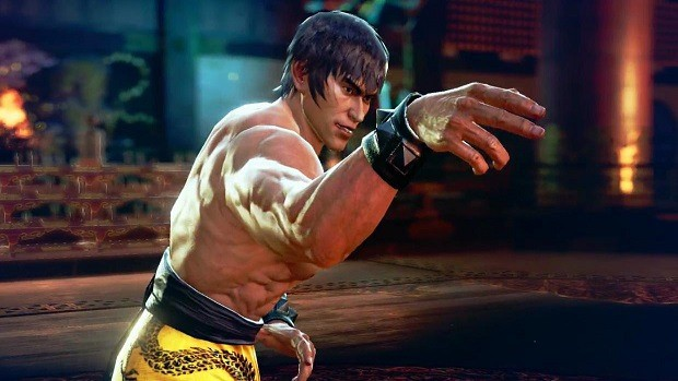 Tekken 7 Law Character Guide
