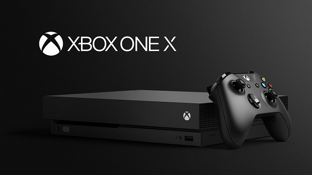 Xbox One X Confirmed Games