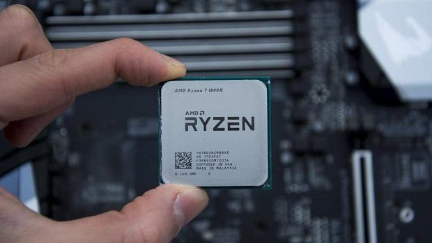 AMD Ryzen Price Cuts