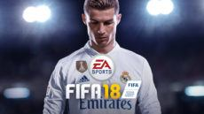 FIFA 18 resolution and FPS, Nintendo Switch, FIFA 18 gamepay sliders
