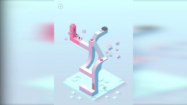 Monument Valley 2 Walkthrough – The Oasis Puzzle Solution