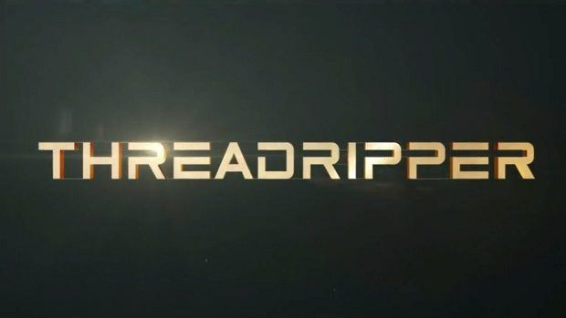 AMD Threadripper 1920