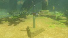 Breath of the Wild patch 1.3.1