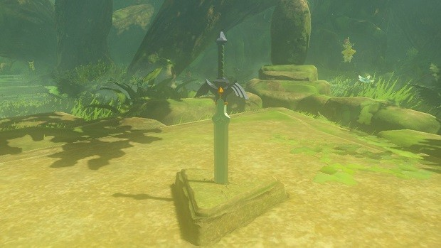 Zelda: Breath of the Wild Trial of the Sword Guide