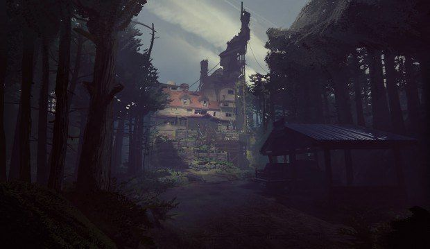 What Remains Of Edith Finch Xbox One port