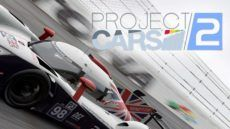 Xbox One X, Project Cars 2 career mode