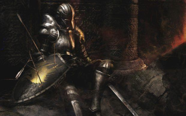 Demon's Souls online services shutting down in 2018
