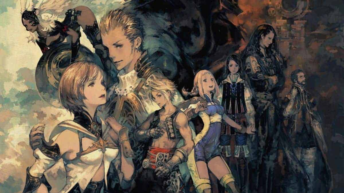 Final Fantasy 12: The Zodiac Age Gil Farming Guide
