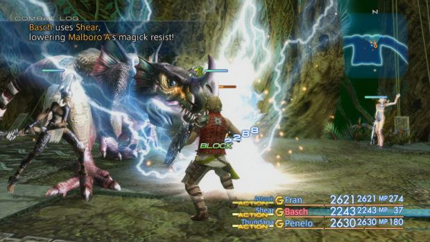 Final Fantasy 12: The Zodiac Age Beginner's Guide