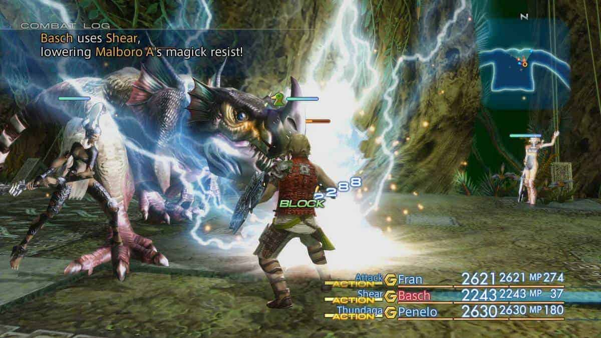 Final Fantasy 12: The Zodiac Age Beginner's Guide – Party Composition, Gambits, License Board, Managing Inventory