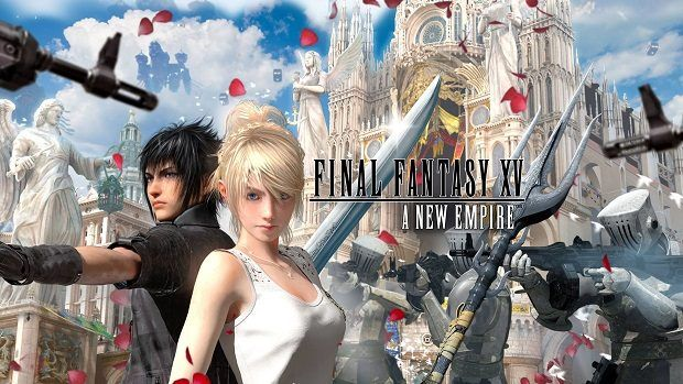 Final Fantasy XV: A New Empire Beginner's Guide