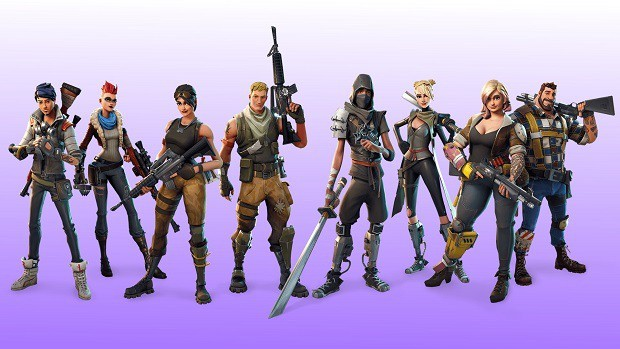 Fortnite Heroes Unlock Guide