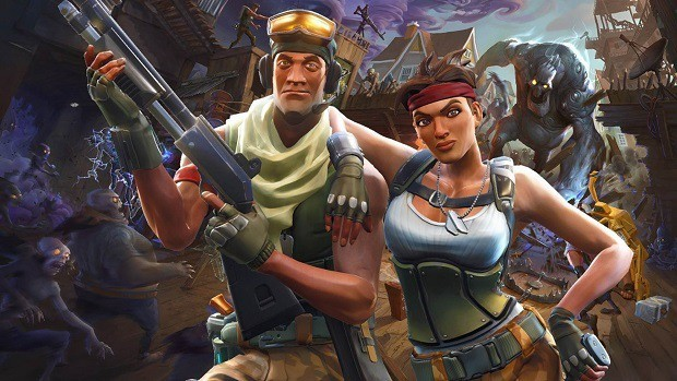 Fortnite Battle Pass Revealed, Season 2 Patch Is Now Live