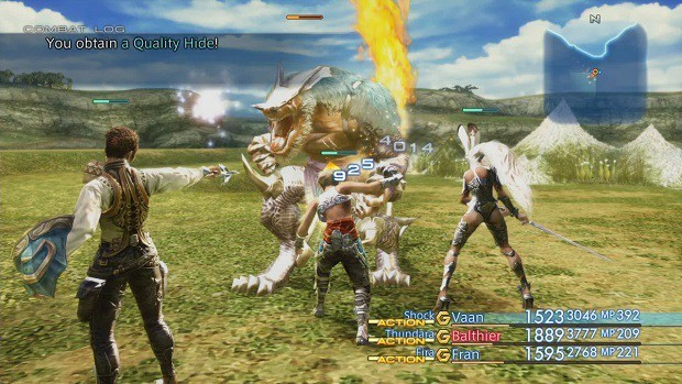 Final Fantasy 12: The Zodiac Age Gambits Guide – What they Are, Unlocking Gambits, Setting Gambits, Tips