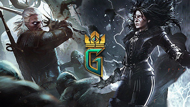 GWENT singleplayer campaign