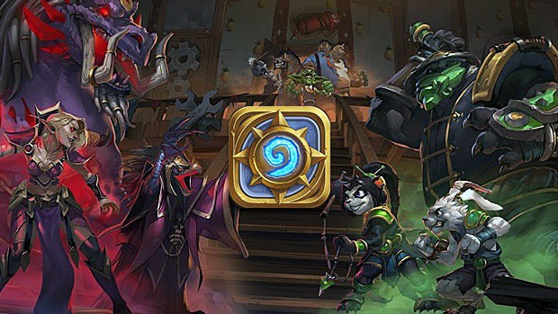 Next Hearthstone Expansion Releases in August, Features Missions