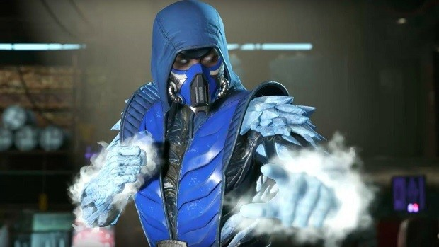 Injustice 2 Sub-Zero Guide
