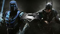 Injustice 2's fighter pack 2