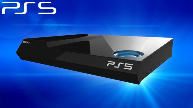 NPD Analyst: PlayStation 5 Won't Launch Before Fall 2020