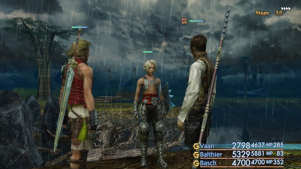 Final Fantasy 12: The Zodiac Age Technicks and Magicks Locations Guide