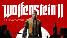 Wolfenstein 2: The New Colossus, Play AnywhereXbox Play Anywhere