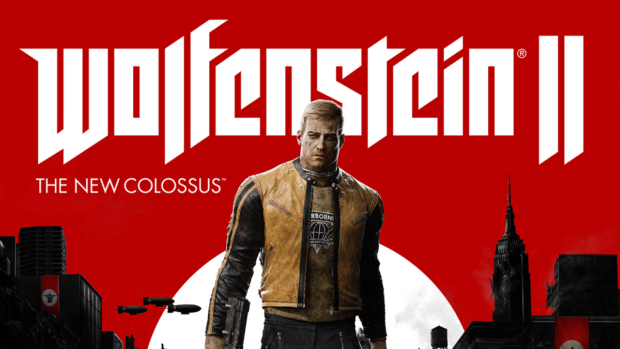 Wolfenstein 2: The New Colossus, Play AnywhereXbox Play Anywhere, Wolfenstein 2: The New Colossus Launch Trailer