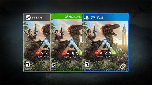 Ark Survival Evolved delay