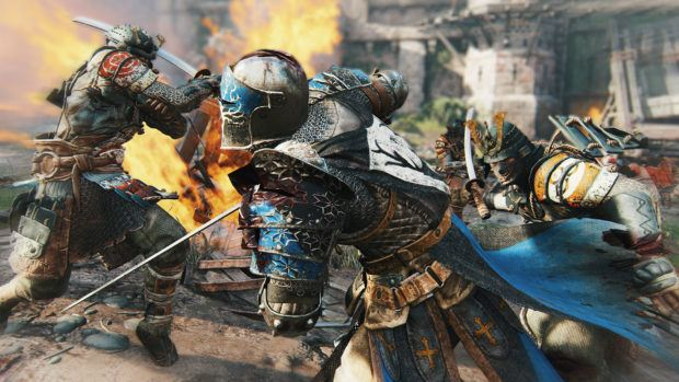 for honor steam reviews