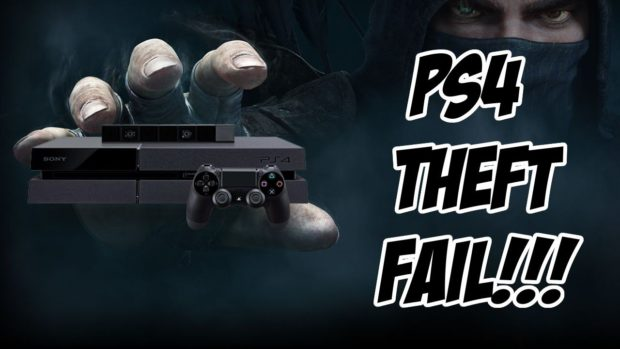 Can You Track Your Stolen PS4? Here's What to Do In Such a Situation