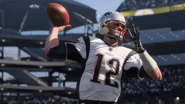 Madden NFL 18 Manual Passing | Madden NFL 18 Target Passing Guide