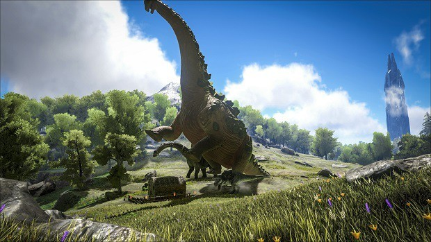 Ark Survival Evolved Coming To Mobile Devices, Closed Beta
