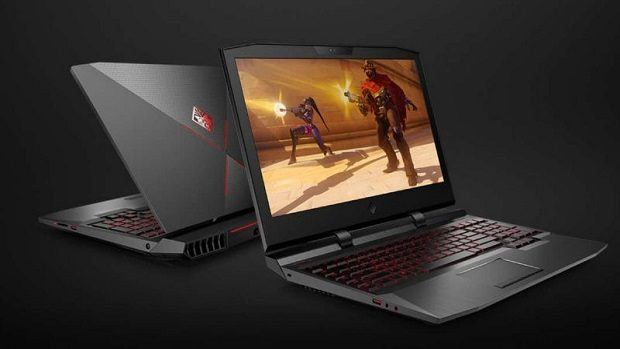 HP introduces its first ever Omen X gaming laptop