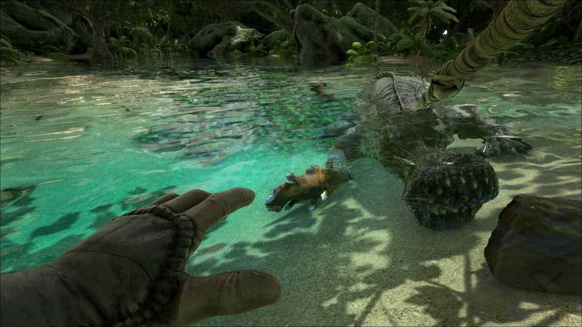 Ark Survival Evolved Guide – How To Find Food And Water