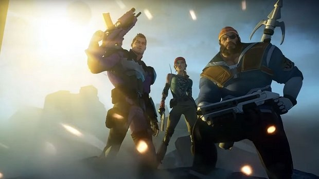 Agents of Mayhem Agency Upgrades Guide