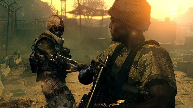 Metal Gear Survive Preview, Metal Gear Survive always online