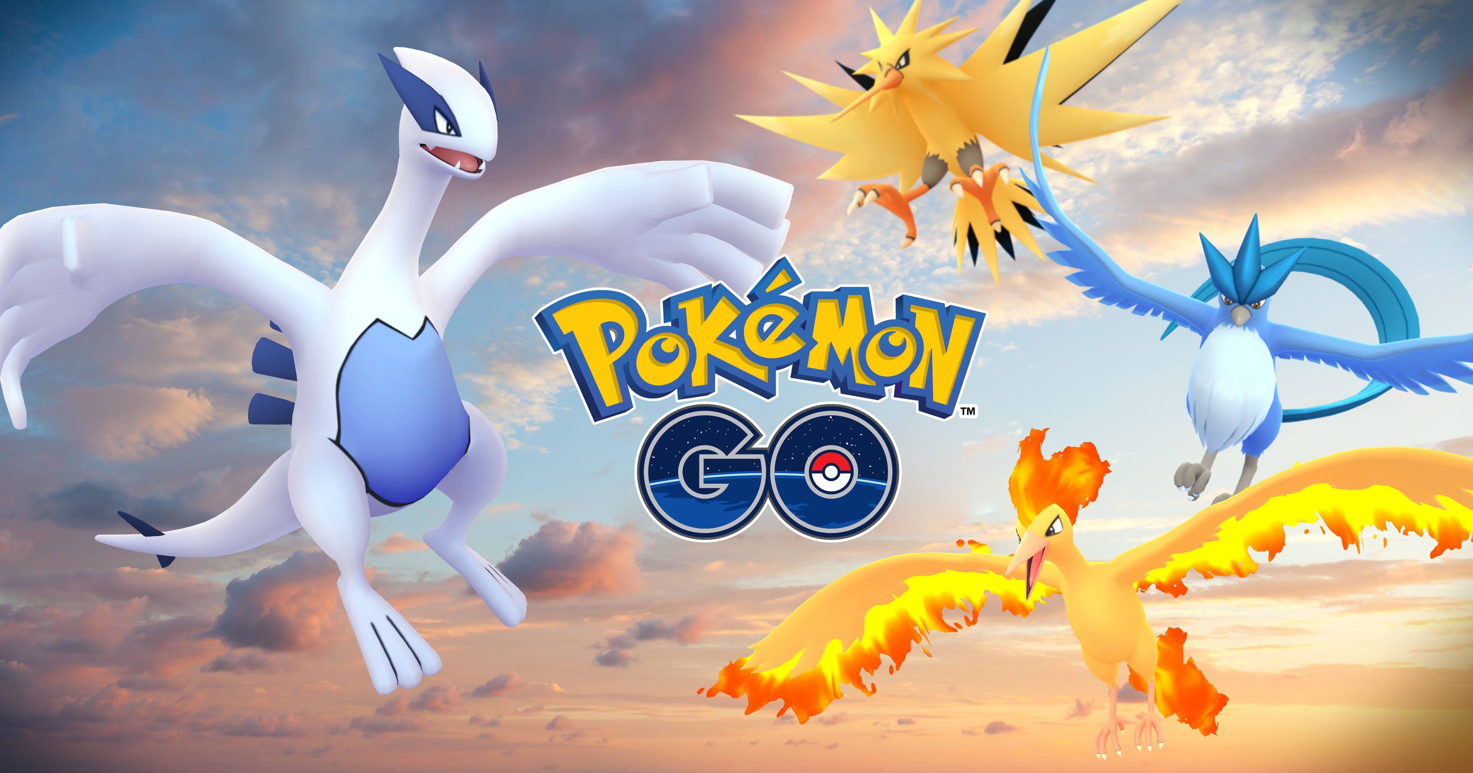 Pokemon Go Mewtwo Boss Guide – How To Find And Capture The Legendary Raid Pokemon