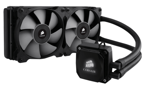 AIO Coolers