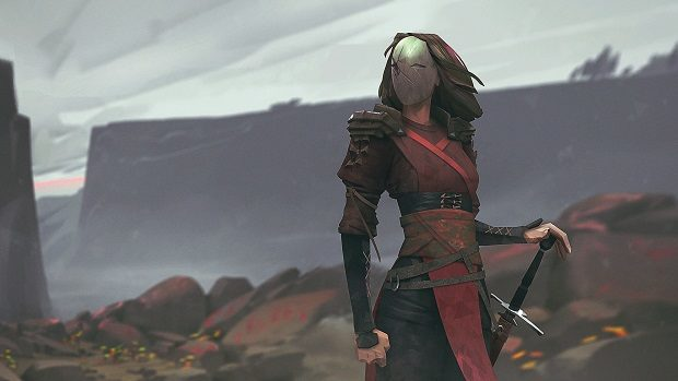 Absolver Guide to Movement and Combat