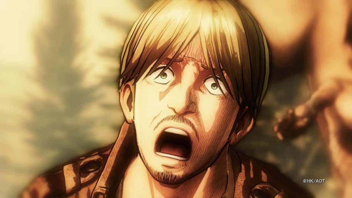 Attack on Titan 2 announced, coming in early 2018, first screenshots