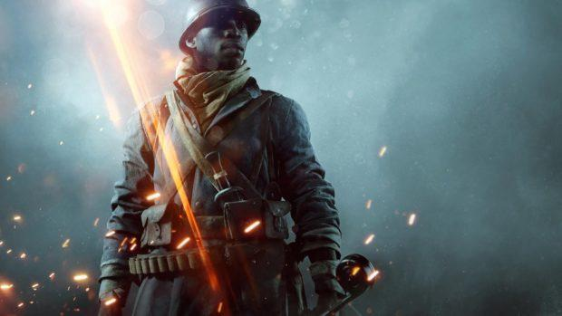 Battlefield 1: Incurions brings intense 5v5 strategy to the WW1 shooter
