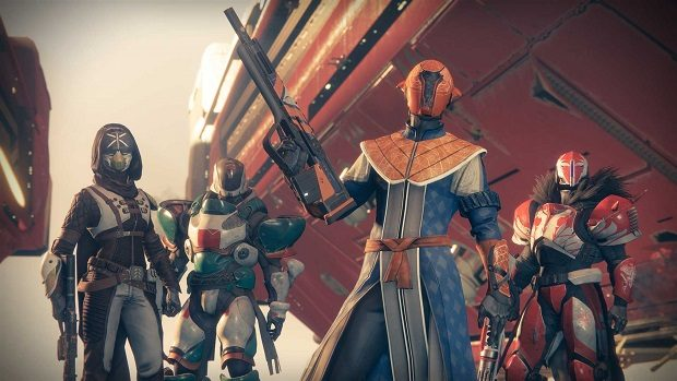 'Destiny 2' Tips To Power Level Quickly